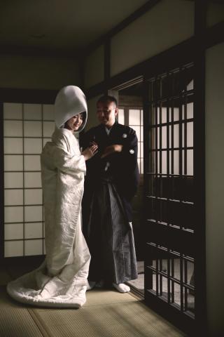 10898_京都_屋内庭園ロケーションフォト