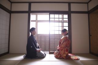 10893_京都_屋内庭園ロケーションフォト