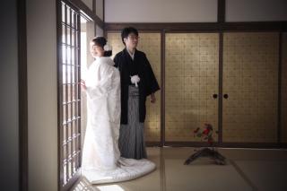 26806_京都_屋内庭園ロケーションフォト