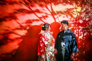 201029_京都_屋内庭園ロケーションフォト