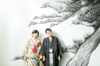 132289_京都_屋内庭園ロケーションフォト