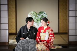 220121_京都_屋内庭園ロケーションフォト