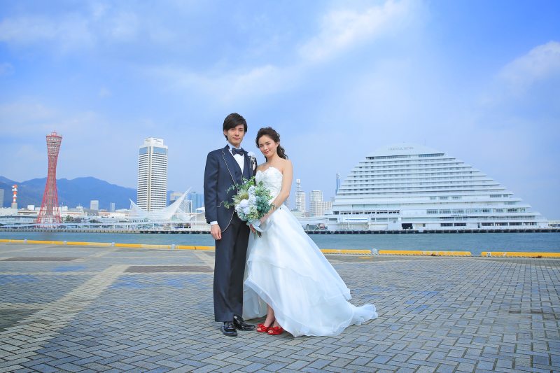 STUDIO TVB 神戸ハーバーランド店 (DECOLLTE & Company)