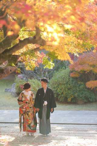 234000_兵庫_秋の紅葉♪ロケーション撮影