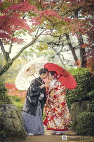 233986_兵庫_秋の紅葉♪ロケーション撮影