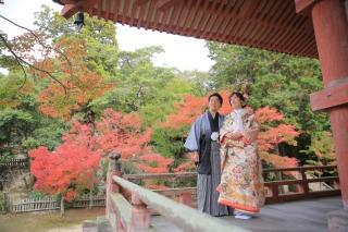 233998_兵庫_秋の紅葉♪ロケーション撮影
