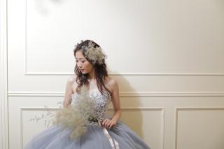 7e0076581eab2 STUDIO TVB りんくう店 (DECOLLTE  Company). カラードレスが豊富! ウエディング ...