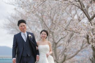 295489_福岡_はる、桜♪ロケーション撮影