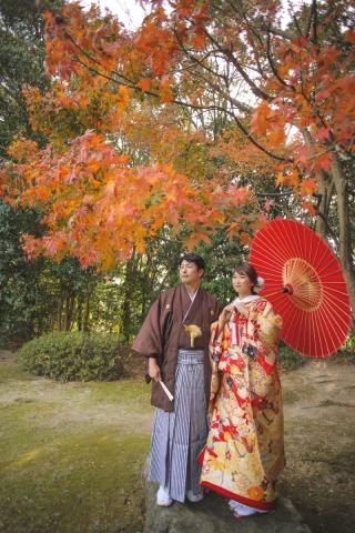 234002_福岡_秋の紅葉♪ロケーション撮影