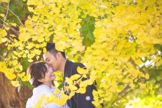 234020_福岡_秋の紅葉♪ロケーション撮影