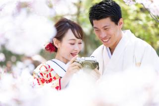 295483_福岡_はる、桜♪ロケーション撮影