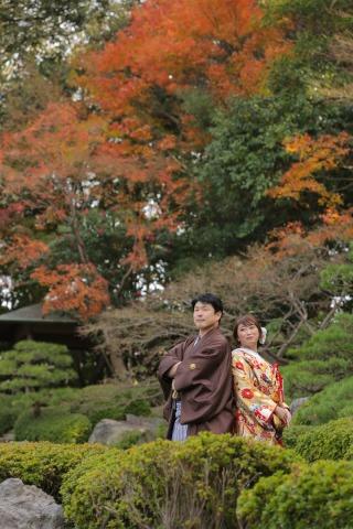234023_福岡_秋の紅葉♪ロケーション撮影