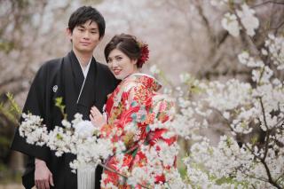 295486_福岡_はる、桜♪ロケーション撮影