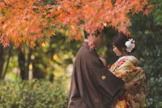 234003_福岡_秋の紅葉♪ロケーション撮影