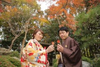 234004_福岡_秋の紅葉♪ロケーション撮影