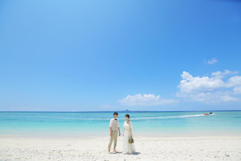 STUDIO SUNS沖縄(DECOLLTE &Company)_トップ画像3