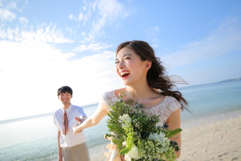 STUDIO SUNS沖縄(Decollte Photography)
