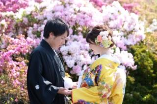 146554_福岡_和装 ロケーション撮影