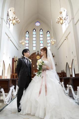 291944_神奈川_洋装フォト【チャペル撮影】