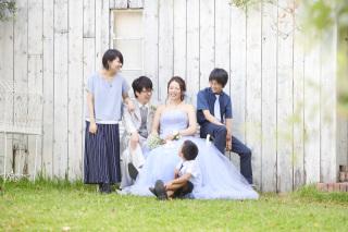 237606_東京_家族と/マタニティ