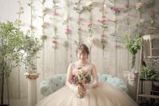 171356_福岡_スタジオ≪ナチュラル≫:ドレス撮影