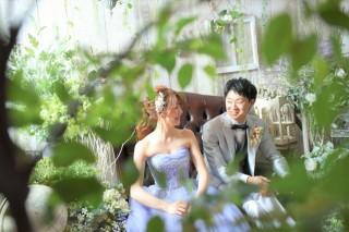 124944_福岡_スタジオ≪ナチュラル≫:ドレス撮影