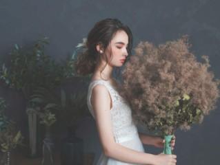 ◆ドレススタジオ撮影◆500着以上の品揃え!*衣裳追加料金一切なし!100カットデータ付 <ドレス1点+タキシード1点>