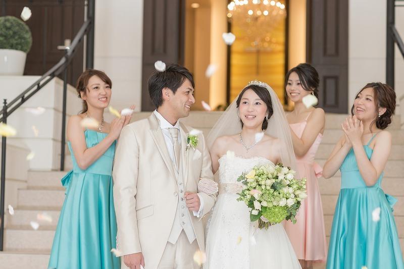 小さな結婚式 ハートフル