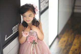 153175_愛知_七五三 ドレス