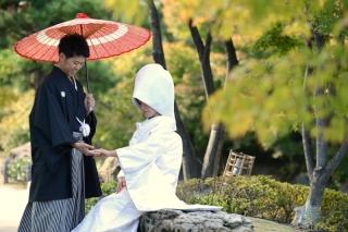 16059_愛知_和装ロケーション撮影 @日本庭園・スタジオ