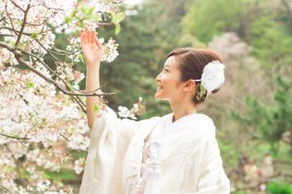 16782_東京_和装ロケーション撮影 @日本庭園
