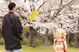 280722_東京_【和&洋】桜・紅葉