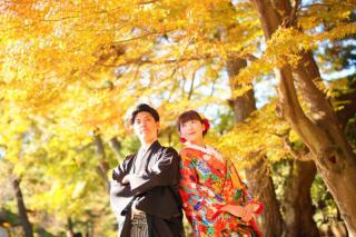 280711_東京_【和&洋】桜・紅葉