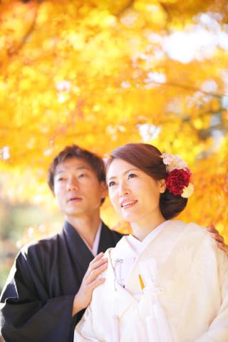280709_東京_【和&洋】桜・紅葉