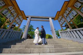280521_神奈川_和装ロケーション撮影 @久良岐能舞台・神社仏閣・鎌倉