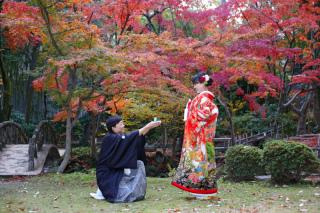 280710_東京_【和&洋】桜・紅葉