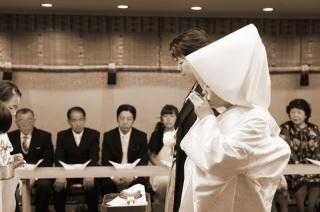 16683_東京_挙式撮影 ~神前式~