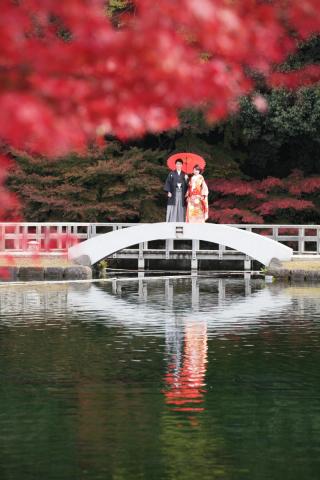 280706_東京_【和&洋】桜・紅葉