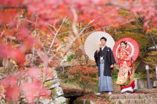 280713_東京_【和&洋】桜・紅葉