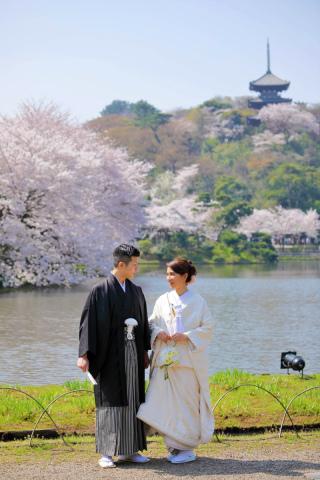 280725_東京_【和&洋】桜・紅葉