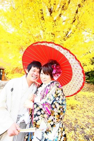 280700_東京_【和&洋】桜・紅葉