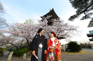 280704_東京_【和&洋】桜・紅葉