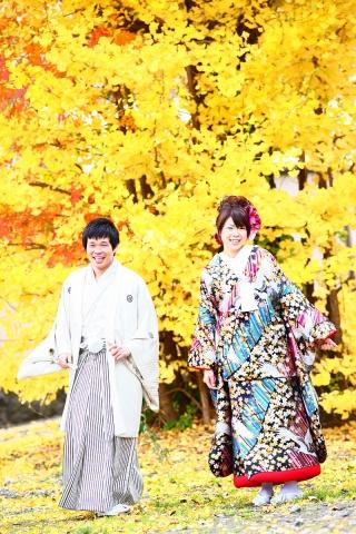 202961_神奈川_ロケーション撮影 【桜・紅葉】