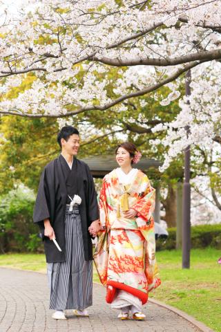279290_神奈川_【和&洋】桜・紅葉