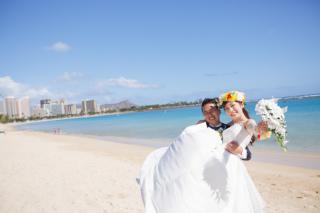 202252_ハワイ/グアム/サイパン_洋装ロケーション撮影 @赤レンガ・ビーチ・球場・学校など