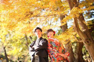 269815_神奈川_ロケーション撮影 【桜・紅葉】
