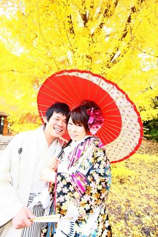 202924_神奈川_ロケーション撮影 【桜・紅葉】
