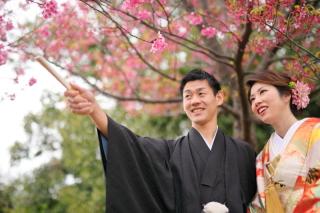 202971_神奈川_ロケーション撮影 【桜・紅葉】