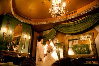 16566_東京_結婚式当日 メイクシーン・館内撮影など