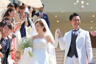 【結婚式当日】スペシャルセットA(当日スナップ撮影+フルハイビジョンビデオ撮影・編集)¥107,800